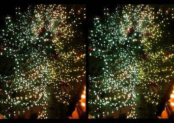 Stereoscopy Tree by mallikinney