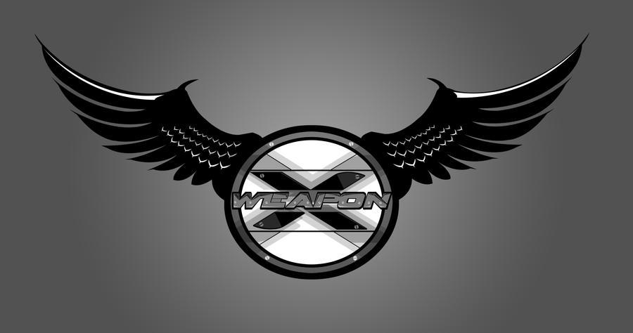 Weapon X Logo