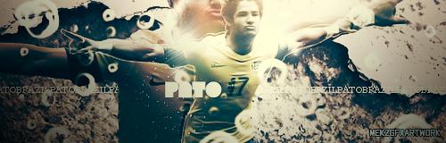 Alexandre Pato - Mekz' by MekzGFX