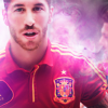 Ramos Icon | Mekkzzzz | Im Back by MekzGFX