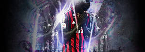 Balotelli by MekzGFX