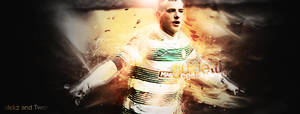 John Guidetti | ft Two-C | FootySig by MekzGFX