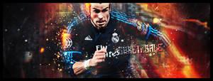 Gareth Bale   BRING BACK THE SOCCER GFX COMMUNITY
