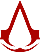 Assassins Creed logo PNG HD by Mrbside