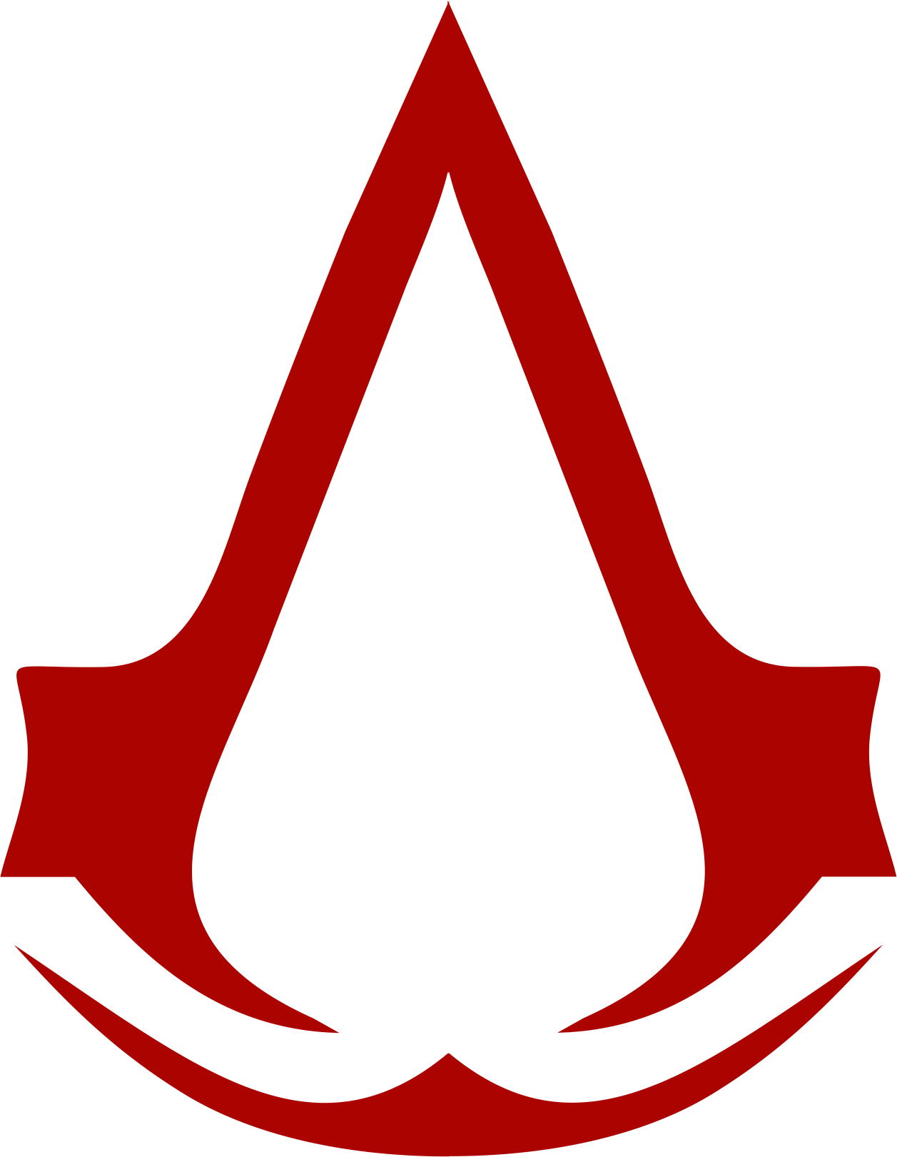 Assassins Creed logo PNG HD by Mrbside on DeviantArt