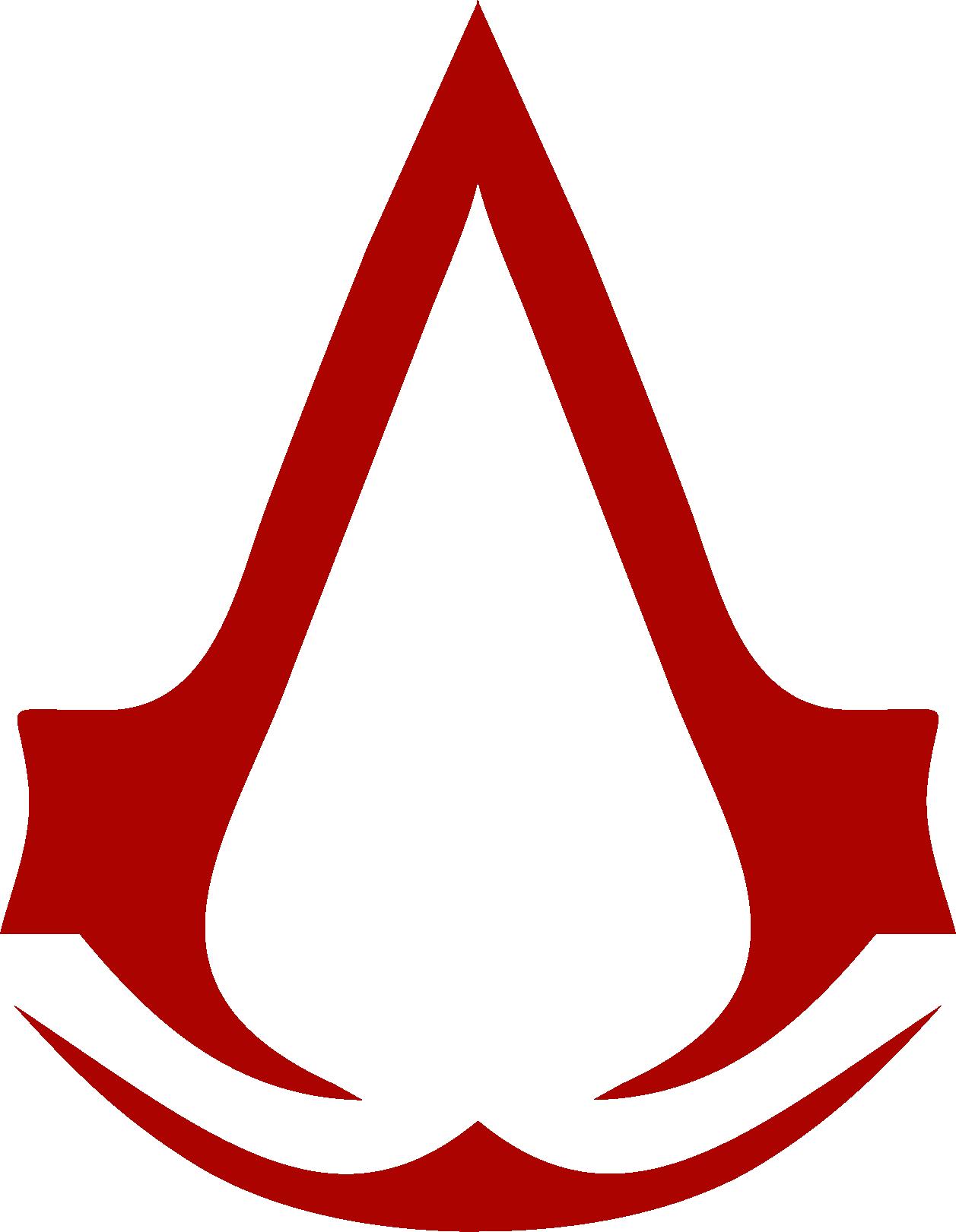 Znalezione obrazy dla zapytania assassin's creed logo