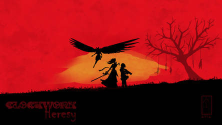 Red Dead Heresy by HexCH
