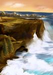 The Whispering Coast