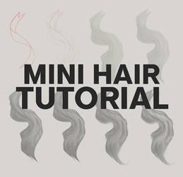 Free Hair Tutorial