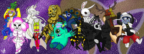 Masked Singers