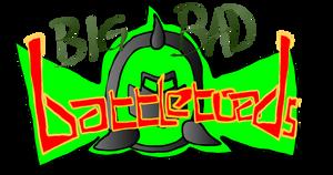 Weird Ideas #2: Big Bad Battletoads