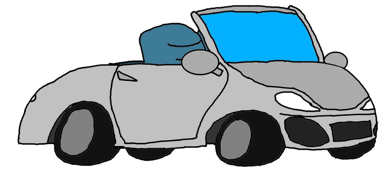 Autobots: Chromia [Porsche Mode] by 3dmarioworld