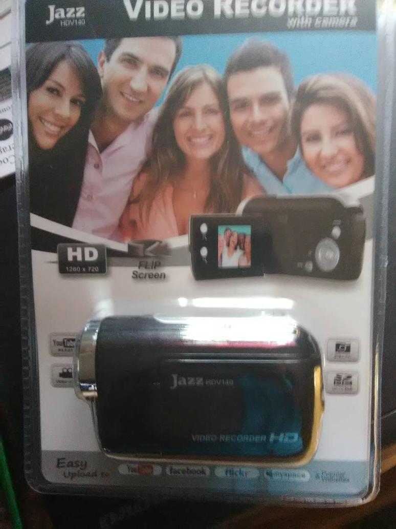 New camera! by 3dmarioworld
