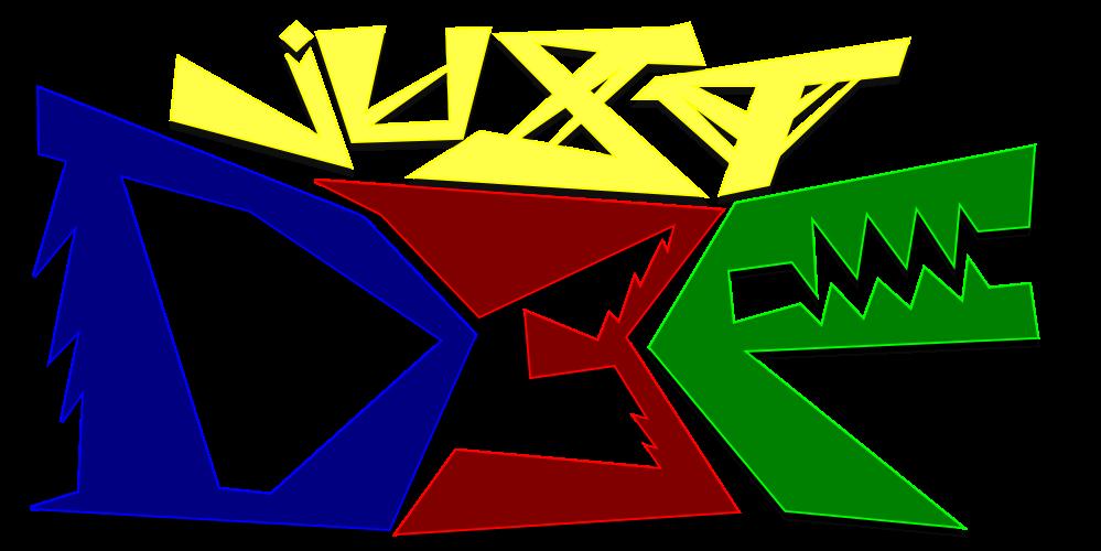 justD3F (Logo) by 3dmarioworld