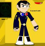 Razan Kade (Pac-Man X)