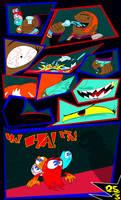 Metamorphosis (Pac-Man X)