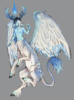 Demon RayRay