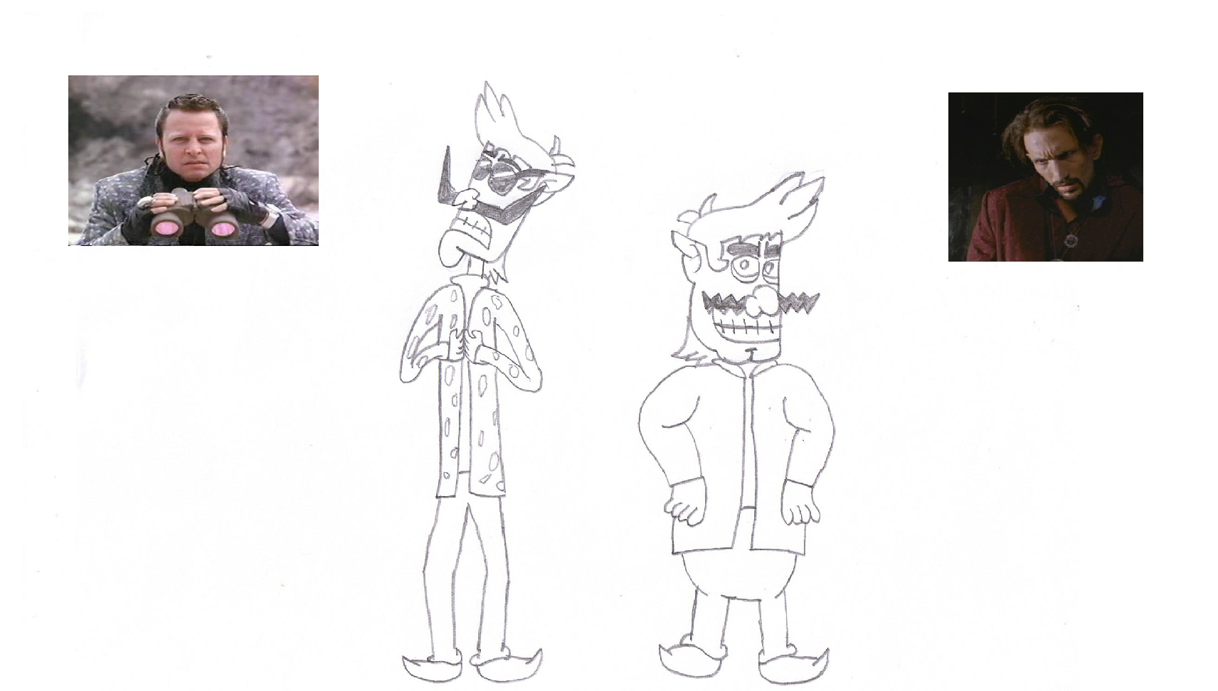 how to draw wario and waluigi