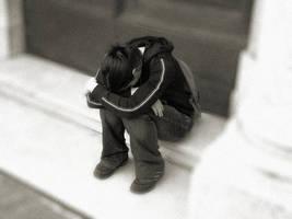 Sadness by xxNeutroNxx