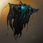 Phantom Blot concept