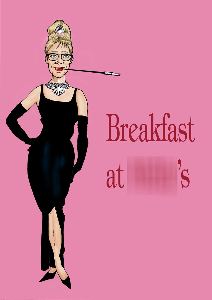 Breakfast At Tiffany's Revisited (finale digitale) by Grilliperlatesta