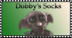 Dobby Harry Potter Stamp by Arsenal01