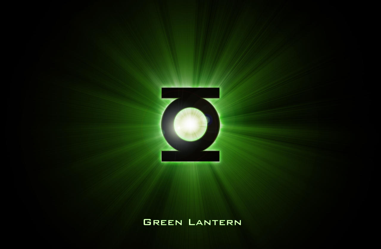 green lantern artwork wallpaper - photo #28