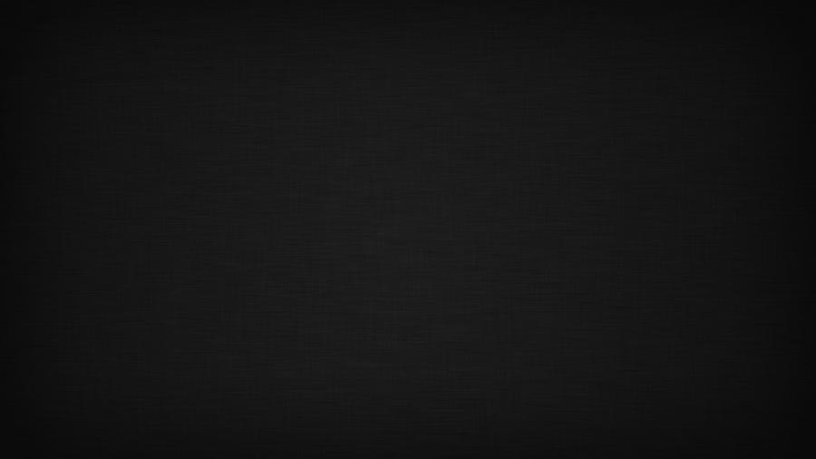 Linen Apple IOS Wallpaper Black HD 1920x1080 By TPBarratt
