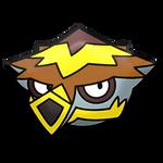 Shiny Turtonator (Shuffle)