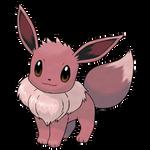 Eevee (Custom Shiny)