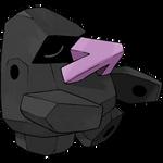 Nosepass (Custom Shiny)