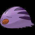 Swinub (Custom Shiny)