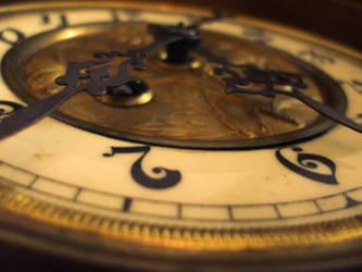 .Clock.is.ticking... by krisztiii