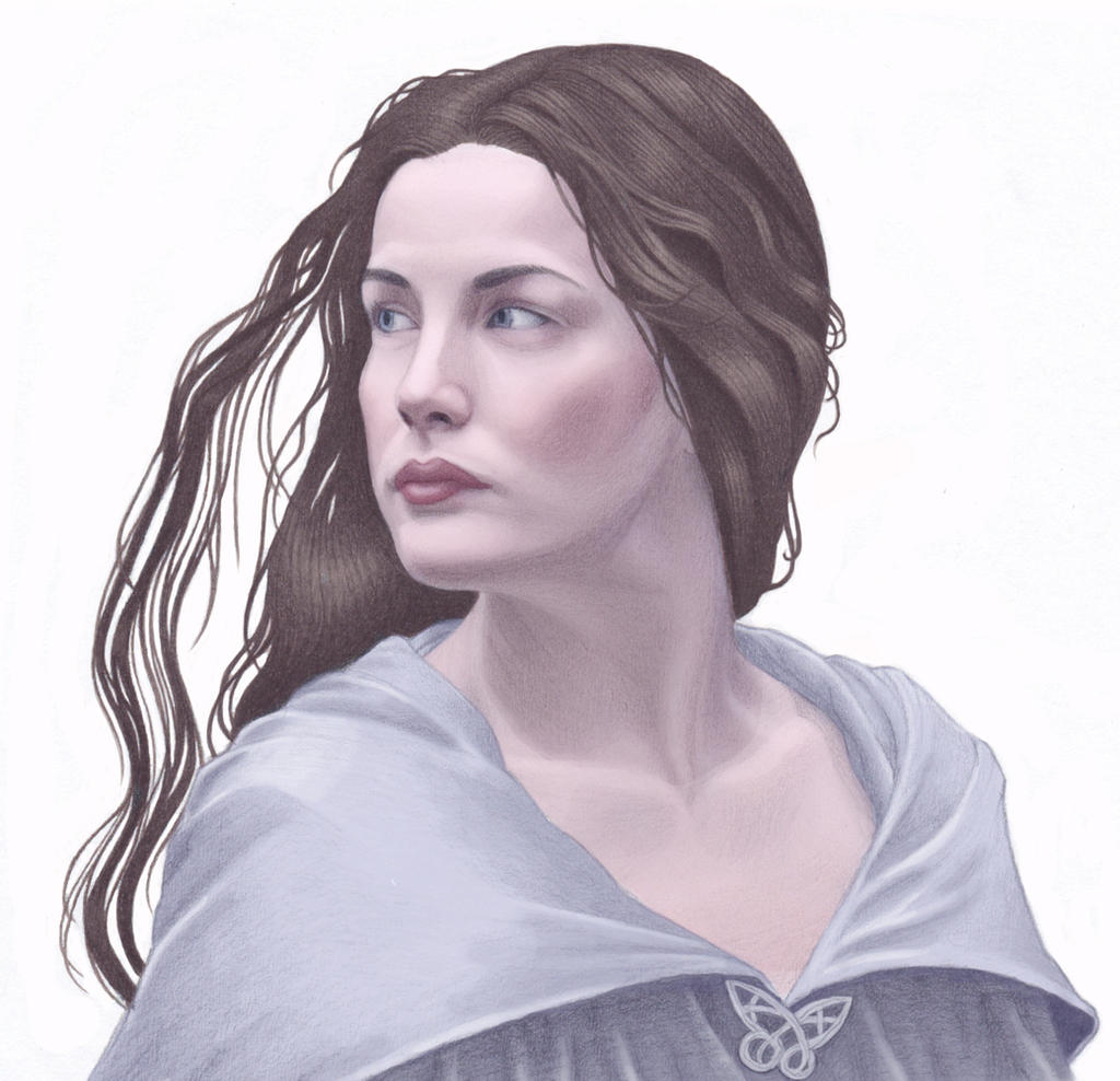 Arwen by rachels89