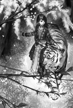 The Tiger Queen