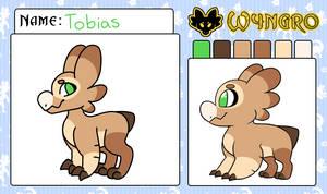 Tobias Application