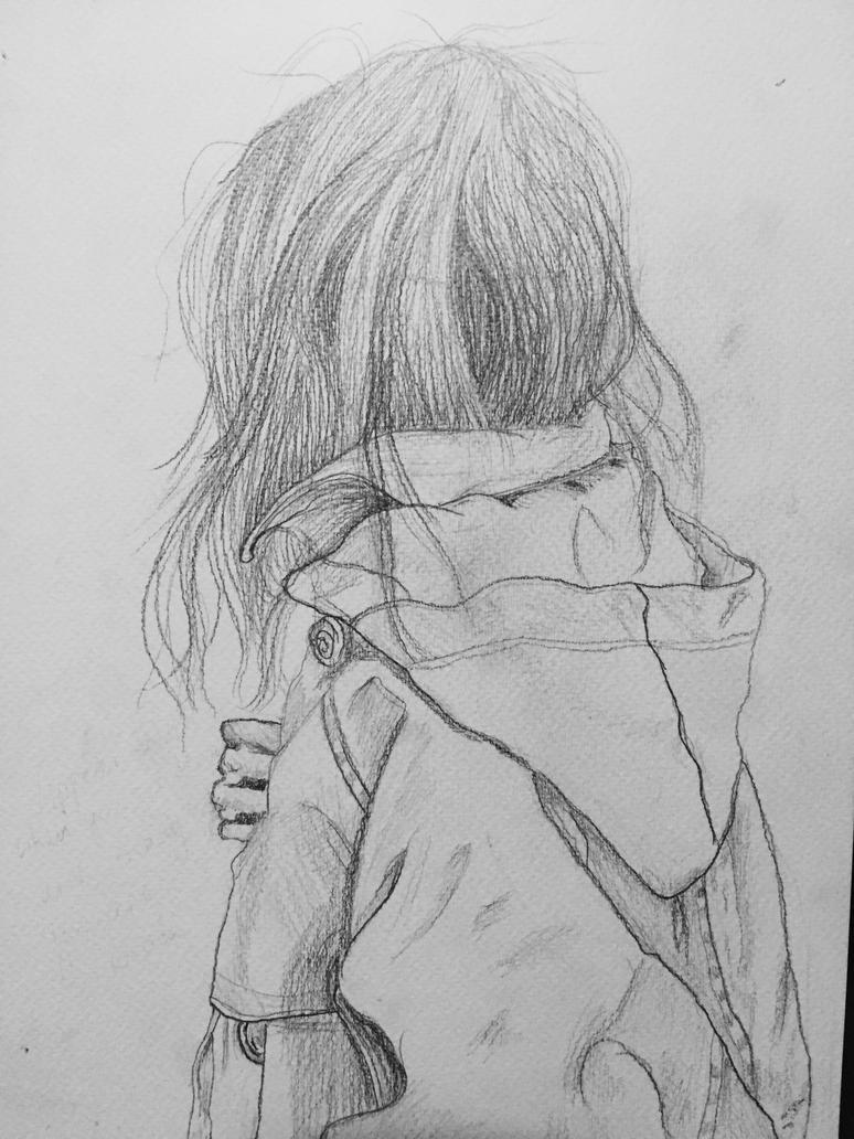 Hoodie by emma4989