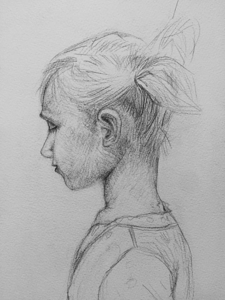 Simply childlike  by emma4989