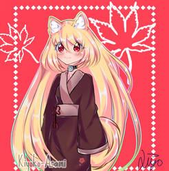 [+V] Luna Gemstone (contest entry) by Kiyoko-Asami
