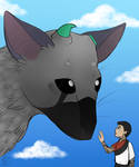 How To Train Your Trico by CantateDomino