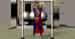 Superboy Doomed