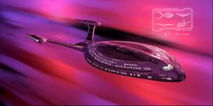 USS Carolina - SOTL Entry #1