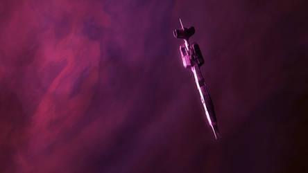 Purple Haze by MarkKingsnorth