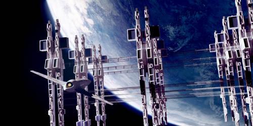 Planet Station 4