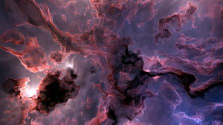 The Twisty Nebula