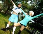 Mako and Shion (3)