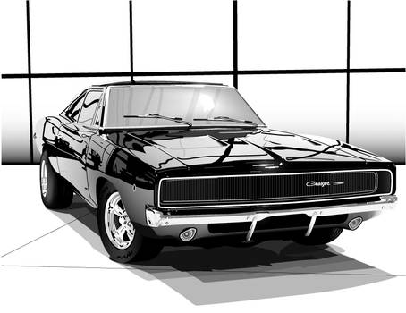 Vector Charger