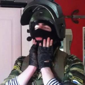 SpetsnazGRU's Profile Picture