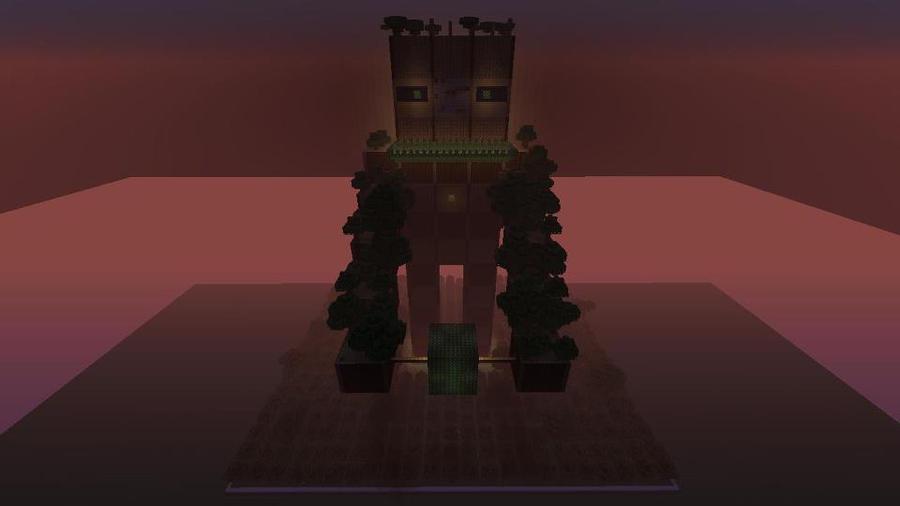 Xbox 360 Minecraft Skins Enderman Vitur Enderman Minecra...