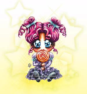 SM:No47. Chibi Chibi lollipop